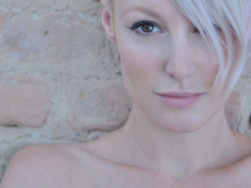 Emma Hewitt, un Angel caido del Cielo.