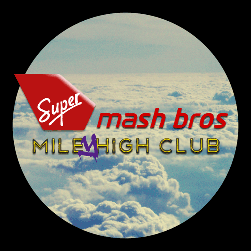 Miley High Club - Super Mash Bros