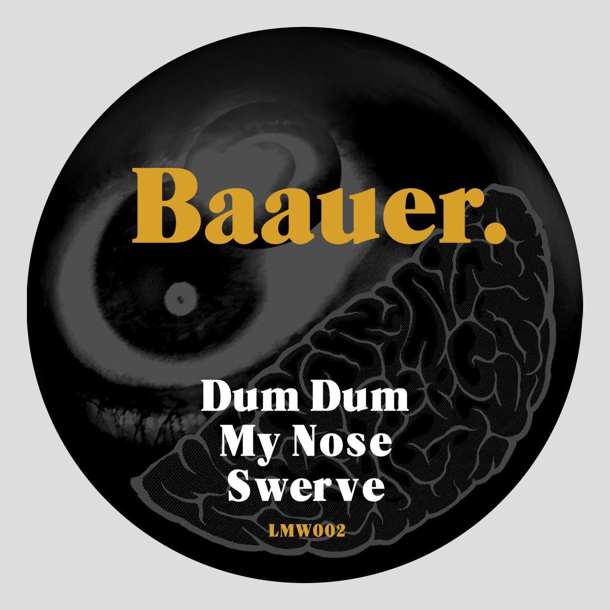 DUM DUM   Baauer