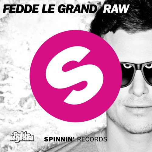 Fedde-le-Grand-Raw-I Can Give You House