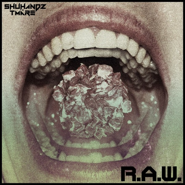 Tmare and Shuhandz R.A.W. I can Give You House