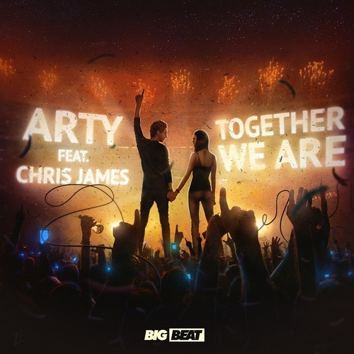 Arty - Together We Are (Extended Preview)