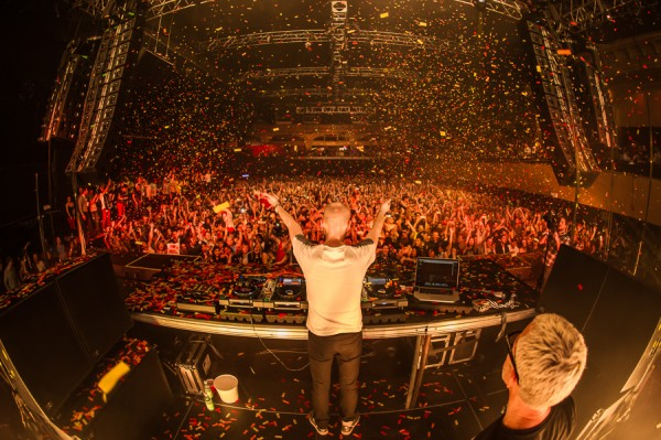 Above & Beyond - Roseland Ballroom NYC