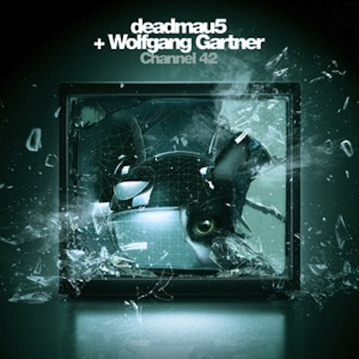 Deadmau5 & Wolfgang Gartner - Channel 42 (Nom De Strip Remix)(ICanGiveYouHouse.com)