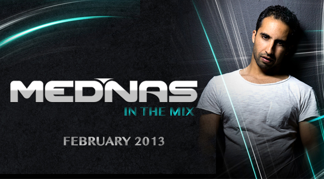 Mednas in the Mix Feb. 2013