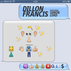 Dillon Francis - Messages (feat. Simon Lord) (Preview) (www.icangiveyouhouse.com)
