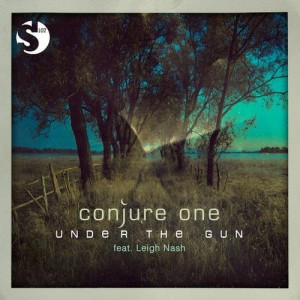 Conjure One Feat Leigh Nash - Under The Gun (ICanGiveYouHouse.com)