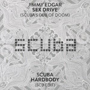 Jimmy Edgar - Sex Drive (Scuba's Dub of Doom) - ICanGiveYouHouse.com