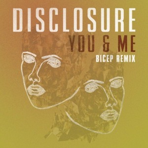 Disclosure - You & Me (Bicep Remix) - icangiveyouhouse.com