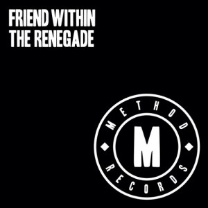 "Disclosure Debut Method Records with Friend Within's ""The Renegade"""