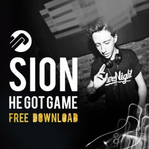 Sion – He Got Game - icangiveyouhouse.com