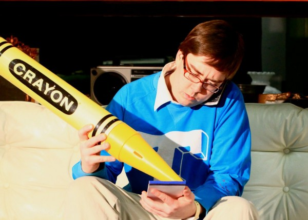 Principal Dean - Ocean's Deep (www.ICanGiveYouHouse.com)