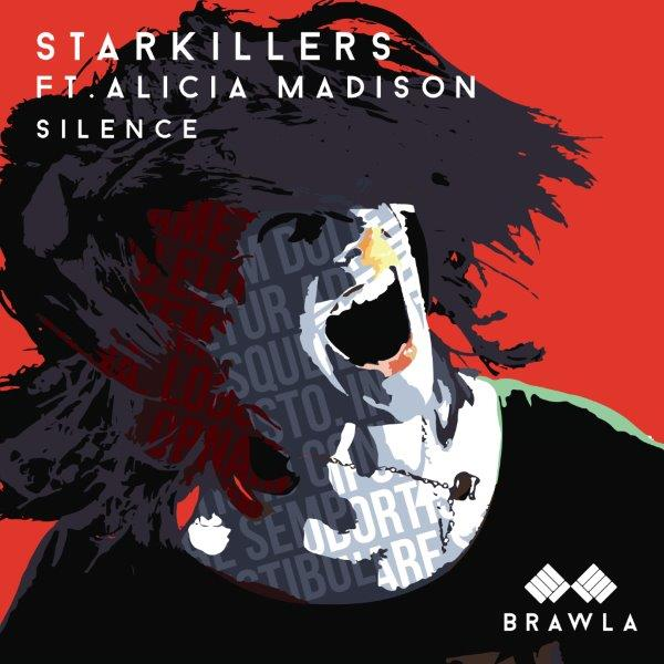 PREMIERE: Starkillers - Silence (feat. Alicia Madison) (www.ICanGiveYouHouse.com)
