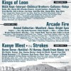 Coachella 2011 Lineup Announced