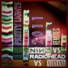 Pretty Lights vs. Radiohead vs. Nirvana vs. Nine Inch Nails