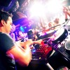 Review: EDX & Laidback Luke Ring In One Year of LAVO New York, 10/6/11