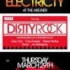 Party With I Can Give You House at ElectriCity at The Airliner Feat. Dirtyrock & More!