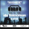Higher (Official DDJF Anthem) – Aba & Simonsen vs. Sakis