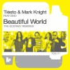 Beautiful World: The Ecstasy Remixes (Laidback Luke, Michael Woods & More!)