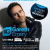 Giveaway: Win Two Tickets to Gareth Emery @ Governors Island This Saturday
