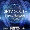Giveaway: Win 2 Tickets To Dirty South