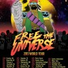 Major Lazer World Tour