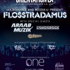 Flosstradamus at Nokia Live Ticket Giveaway!