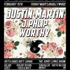 Win tickets to the DIRTYBIRD showcase with Justin Martin at the Avalon this Friday