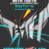 Win tickets to Feed Me/ Mord Fustang this Sunday at the Fonda Theatre!!