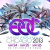 EDC Chicago Lineup (Official)