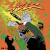 Major Lazer – Lazer Strikes Back Vol. 2