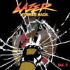 Major Lazer – Lazer Strikes Back Vol. 3