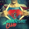 Adventure Club – Superheroes Anonymous Volume 1