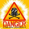 Bro Safari x Sazon Booya – Danger
