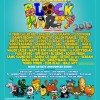 Mad Decent Block Party Lineup Announcement