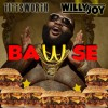 Tittsworth & Willy Joy – BAWSE