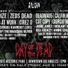 HARD Announces Day of the Dead Line-Up