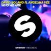 David Solano feat. Angelika Vee – Who We Are