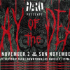 The Undercards: Acts to catch at HARD Day of the Dead